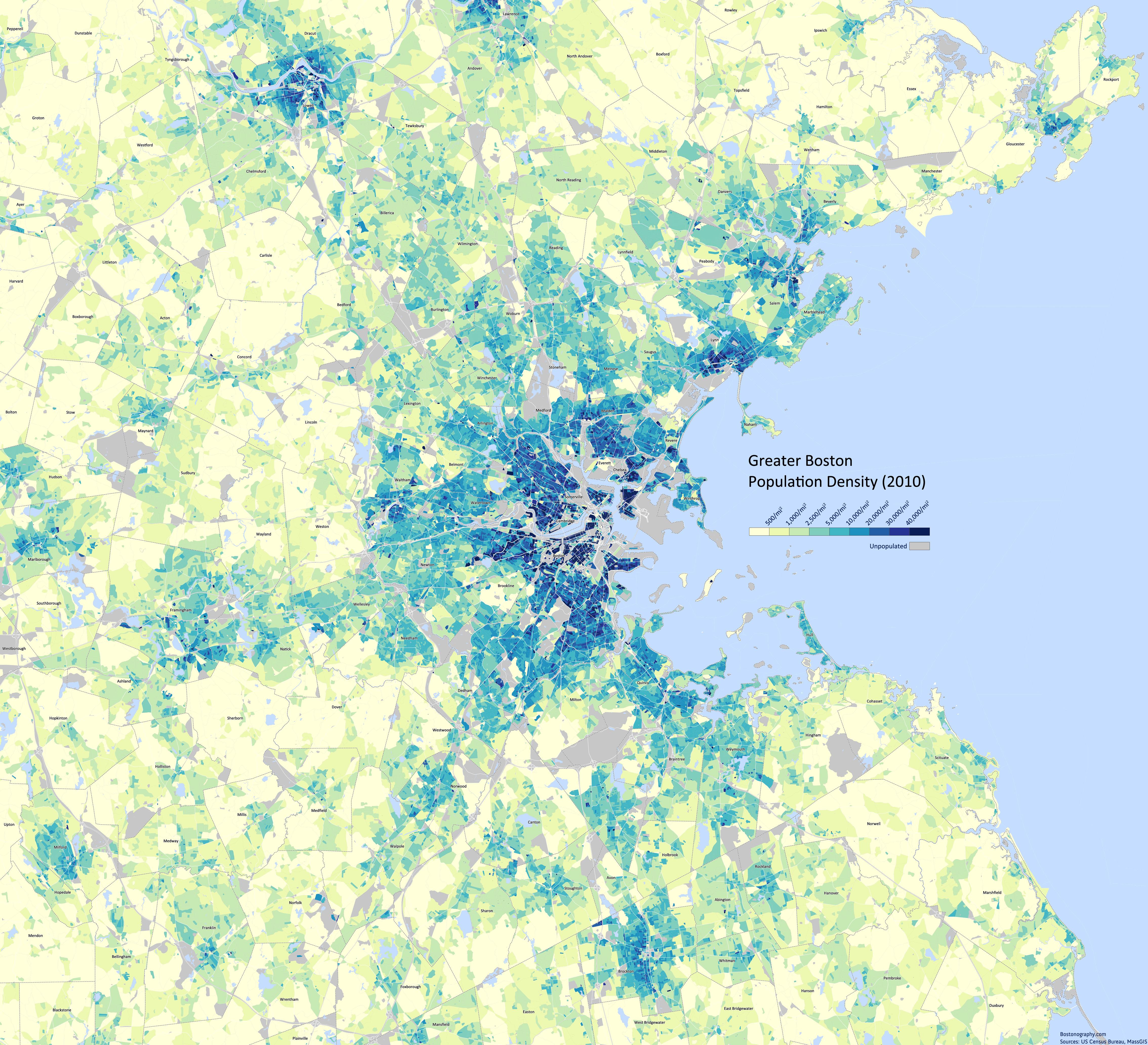 Density | Bostonography