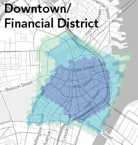 Crowdsourced neighborhood boundaries, Part One: Consensus