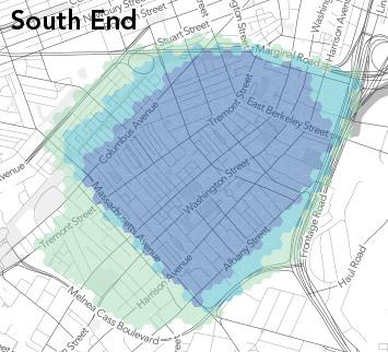 Crowdsourced neighborhood boundaries Part One Consensus